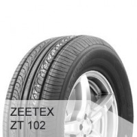 195/60R14 ZETX ZT 102 Rehv 86H DOT10 7.0mm