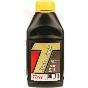 Тормозная жидкость TRW PFB550