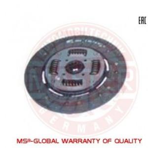 Диск сцепления MASTER-SPORT 324021511-PCS-MS