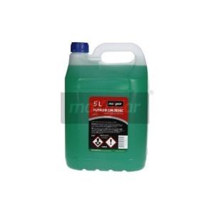 Külmakaitse MAXGEAR 36-0053