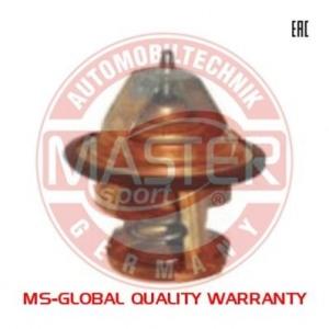 Termostaat,Jahutusvedelik MASTER-SPORT 412-S-PCS-MS