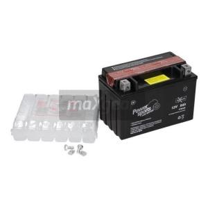 Стартерная аккумуляторная батарея MAXGEAR 85-9006