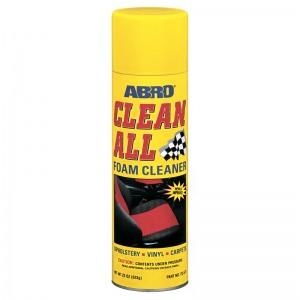 ABRO FC-577 Очиститель-спрей универсальный пенный 623 гр