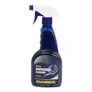 MANNOL 9972 Универсальное средство для чистки машины 500мл