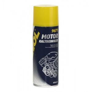 9671 MANNOL Mootori välispesu aerosoolis 450ml