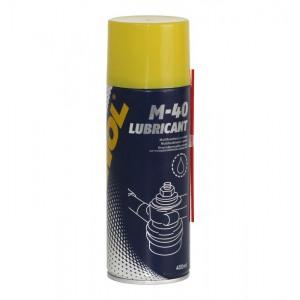 MANNOL Mitmeotstarbeline aerosol M-40 450ml