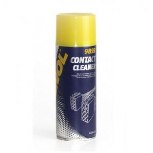 MANNOL Kontakt-puhastusvahend 450ml