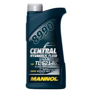 8990 Keskhüdraulika õli MANNOL 500ml