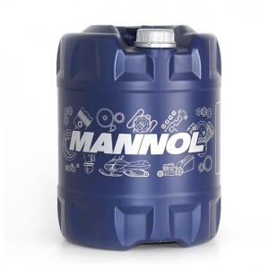 Poolsünteetiline õli MANNOL Diesel Extra 20L 10W40
