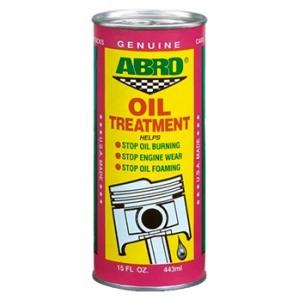 ABRO AB-500 Присадка в масло 443мл
