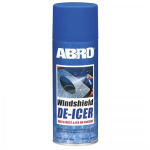 ABRO WD-400 Размораживатель стекол 326гр