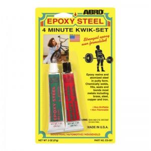 ABRO ES-507 Клей эпоксидный 57гр