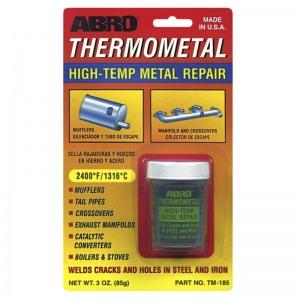 ABRO TM-185 Termometall (kõrgetemperatuuriline külm keevitus) 85g