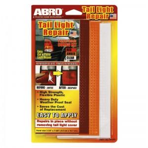 ABRO TR-375 Tagatulede kiirparandus 3 värvi 9,5*18,7sm