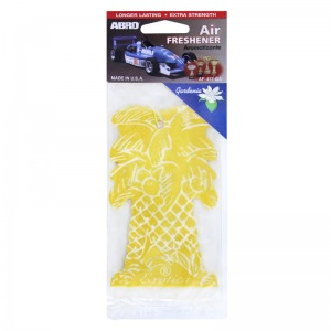 ABRO AF-457 Освежитель воздуха, гардения