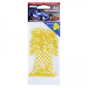 ABRO AF-457 Освежитель воздуха, жасмин