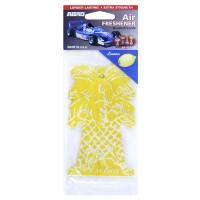 ABRO AF-457 Õhuvärskendaja, sidrun