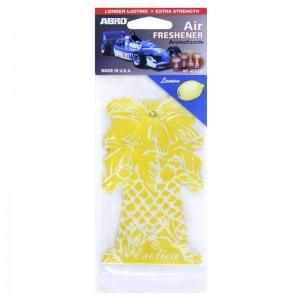ABRO AF-457 Освежитель воздуха, лимон