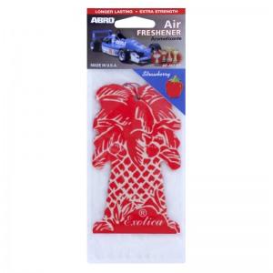 ABRO AF-457 Освежитель воздуха, клубника