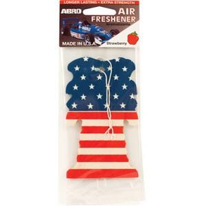 ABRO AF-704-ST Освежитель воздуха, флаг США