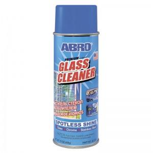 ABRO GC-290 Очиститель стекол Premium