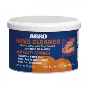ABRO HC-141 Kätepuhastuspasta 397g