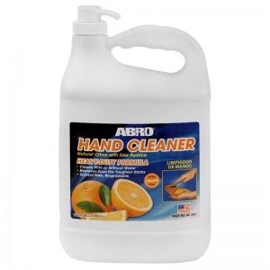 ABRO HC-241 Kätepuhastuspasta 3,79L