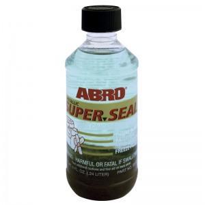 ABRO SS-822 Герметик радиатора и блока цилиндров