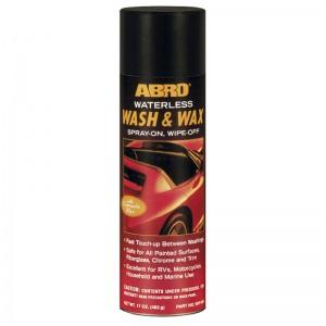 ABRO WW-606 Veevaba puhastamisaine