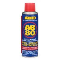 ABRO AB-80 (WD-40) Universaalne aerosool-määre 210ml