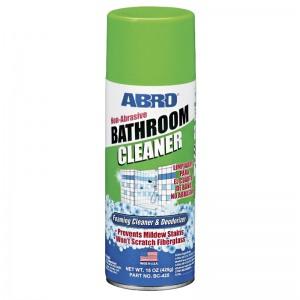 ABRO BC-425 Vannitoa puhastusvedelik 425g