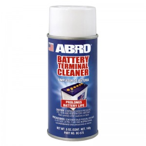 ABRO BC-575 Очиститель клемм аккумулятора 142г