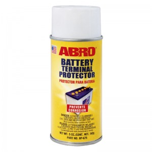 ABRO BP-675 Защита клемм аккумулятора 142гр