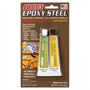 ABRO ES-506 Клей эпоксидный 57гр