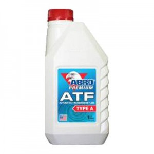 Õli ATF Type A ABRO AT-160QT 946ml