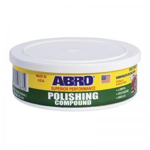 ABRO PC-310 Универсальная полировочная паста 295ml