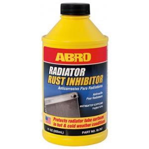 ABRO RI-707 Жидкость для удаления ржавчины на радиаторе 325гр