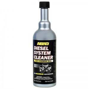 ABRO DS-900 Kütusesüsteemi puhastaja (diisel) 473ml