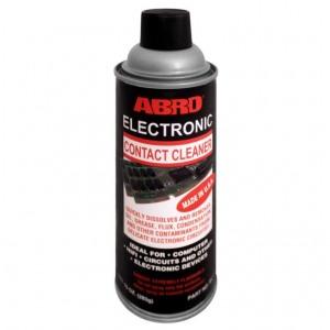 ABRO EC-833 Elektrikontakti puhastus