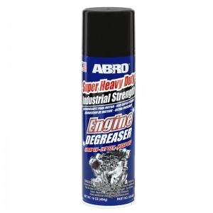 ABRO DG-400 Очиститель двигателя профессиональный 454г