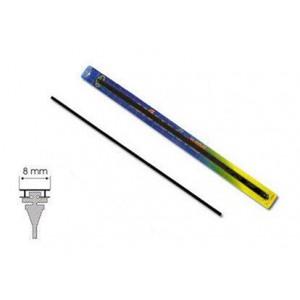 Резинки стеклоочистителя 600мм 8мм 2шт ESTOCADA 9424 SCT