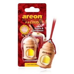 Õhuvärskendaja AREON FRESCO Apple&Cinnamon