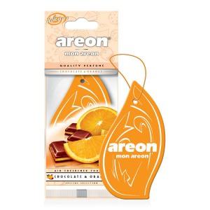 Õhuvärskendaja AREON MON Chocolate&Orange