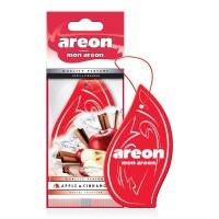 Õhuvärskendaja AREON MON Apple&Cinnamon