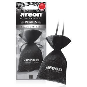Õhuvärskendaja AREON PEARLS Black Crystal