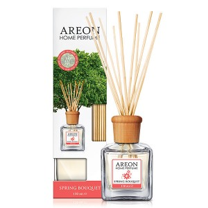 Õhuvärskendaja AREON STICKS Spring Bouquet 150ml