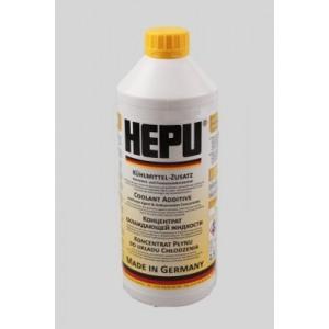 Külmakaitse HEPU P999-YLW
