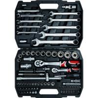 Tööriistakomplekt 94tk YATO YT-1269