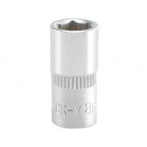"YT-1407 padrun/luhike/1/4""/8mm/CrV/YATO"