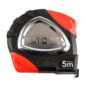 Mõõdulint 5m*19mm (YATO, YT-7117)